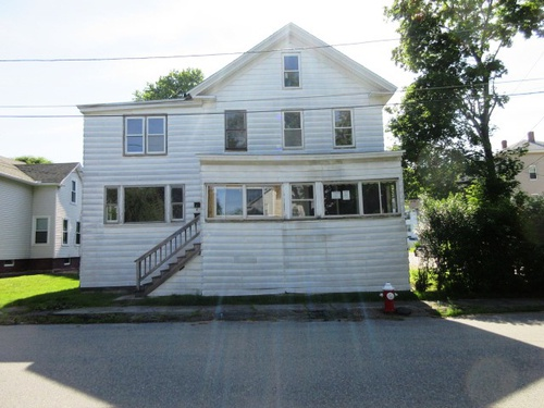 Photograph of 44 Forest St, North Brookfield, MA 01535