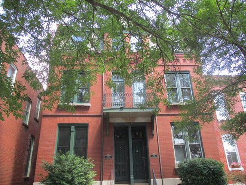 Photograph of 3014 Lemp Ave, Saint Louis, MO 63118