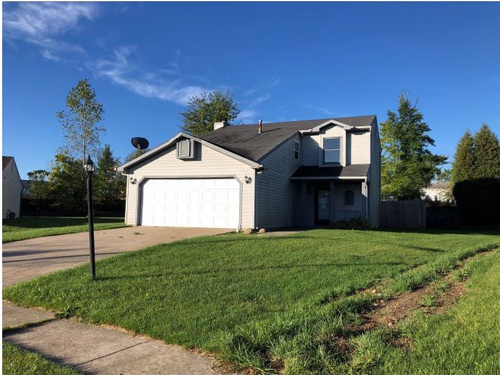 Photograph of 2106 Del Norte Dr, Kendallville, IN 46755