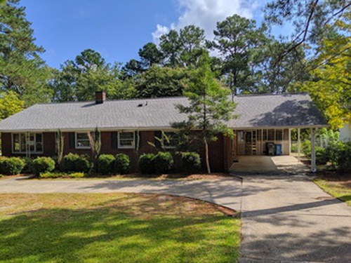 Photograph of 625 Carroll Ave, Fayetteville, NC 28311
