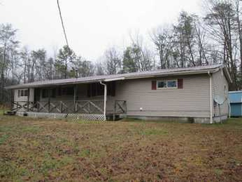 Photograph of 235 County Rd 520, Englewood, TN 37329