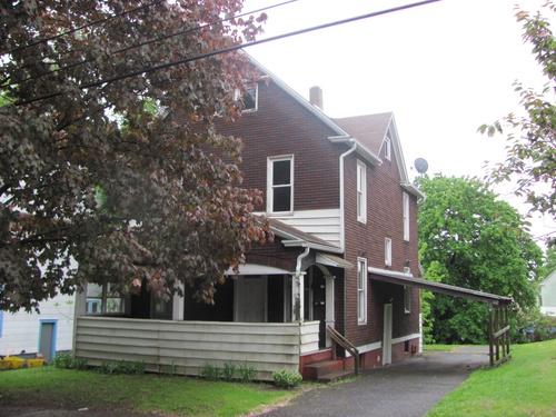 Photograph of 41 Gaylord Street, Binghamton, NY 13904