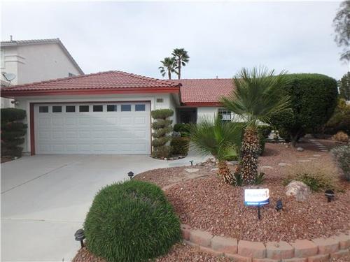 Photograph of 5016 Cliffrose Dr, Las Vegas, NV 89130