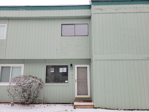 Photograph of 6236 E 12th Ave Unit A2, Anchorage, AK 99504
