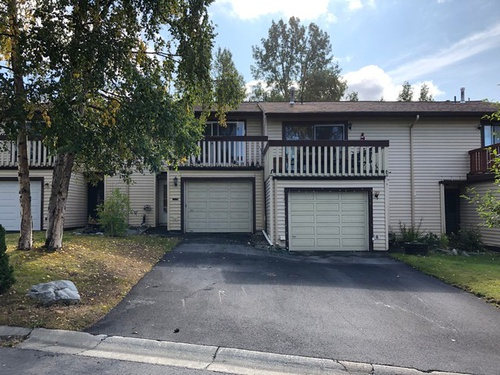 Photograph of 6920 Meteor Ct, Anchorage, AK 99504