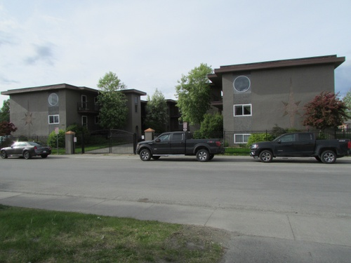 Photograph of 501 E 13th Ave Unit 6, Anchorage, AK 99501