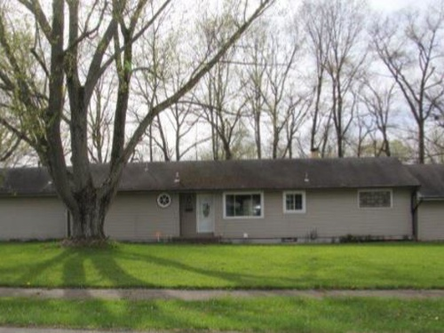 Photograph of 3101 Lynwood Dr NW, Warren, OH 44485
