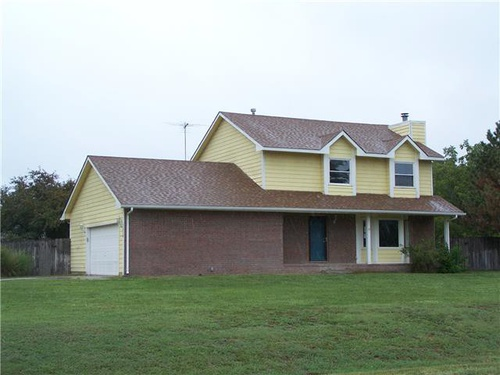 Photograph of 1514 E 82nd St S, Haysville, KS 67060