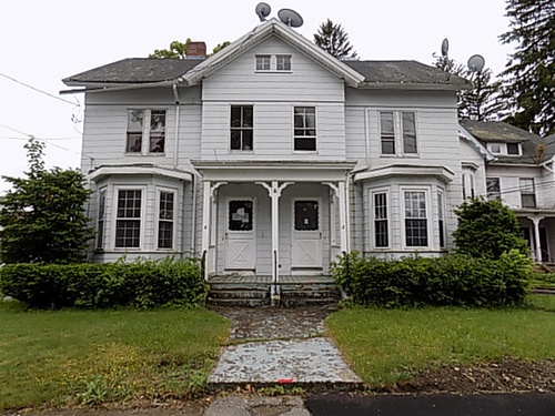 Photograph of 6 Pleasant St, Ware, MA 01082