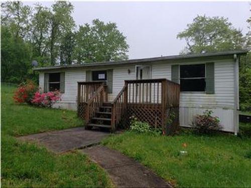 Photograph of 3716 Love Road, Darlington, MD 21034