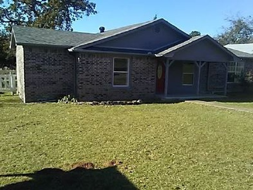 Photograph of 378 County Road 4213, Jacksonville, TX 75766