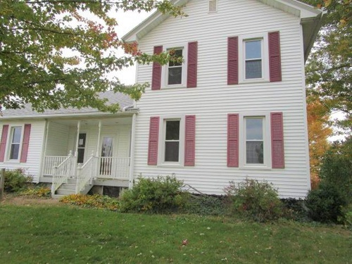 Photograph of 20381 County Road J, Fayette, OH 43521