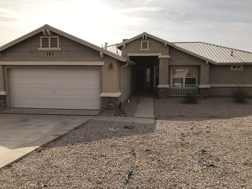 Photograph of Lot 161 Karigan Estates, Saint Michaels, AZ 86511