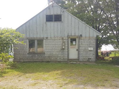 Photograph of 616-618 Bobbin Mill, Lunenburg, VT 05906