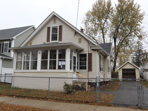 Photograph of 167 Russell St, Springfield, MA 01104