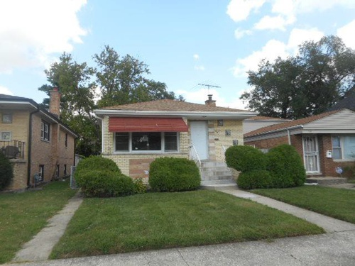Photograph of 3125 Monroe St, Bellwood, IL 60104