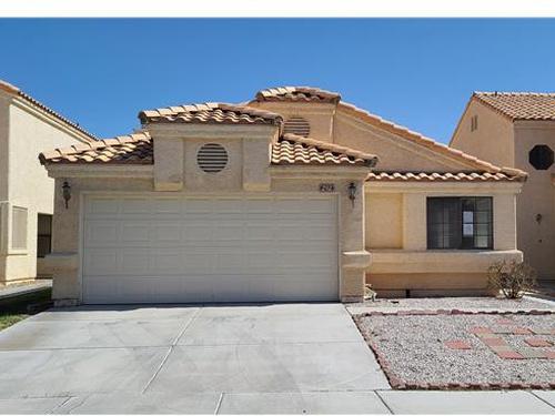 Photograph of 2312 Chatfield Drive, Las Vegas, NV 89128