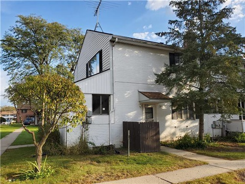Photograph of 3510 Western Ave Unit A, Park Forest, IL 60466