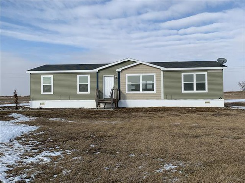Photograph of 12419 59k St NW, Epping, ND 58843