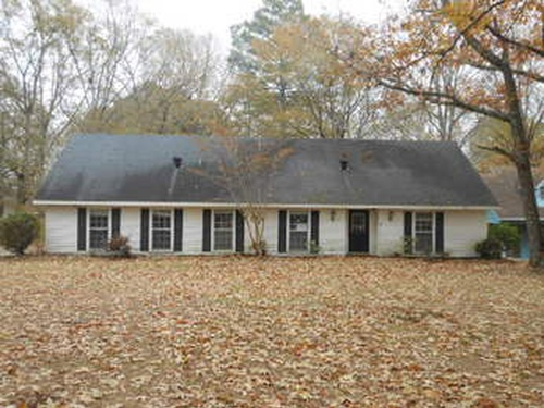 Photograph of 872 Gore Rd, Jackson, MS 39212