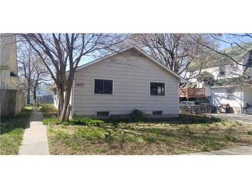 Photograph of 1407 S Waco Ave, Wichita, KS 67213