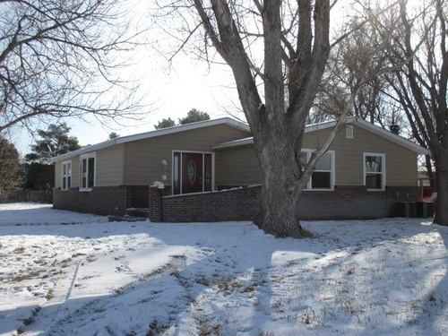 Photograph of 309 Jackson Ct, Morrill, NE 69358
