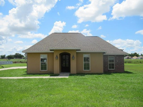 Photograph of 555 Waverly Rd, Thibodaux, LA 70301