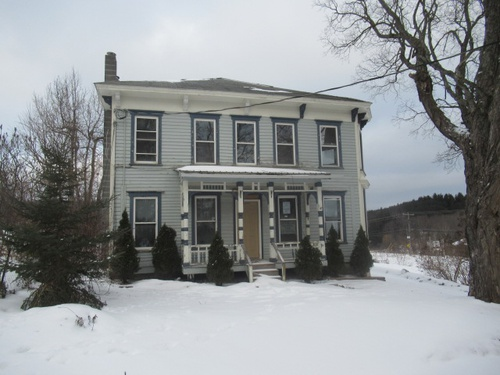 Photograph of 1623 Charlotte Valley Rd, Summit, NY 12175