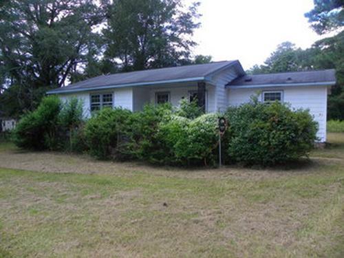 Photograph of 213 Hwy 76 East, Lynchburg, SC 29080