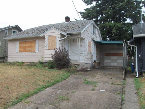 Photograph of 3811 NE 81st Ave, Portland, OR 97213