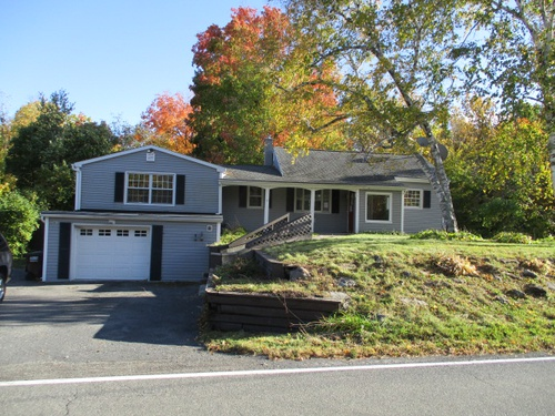 Photograph of 281 Indian Ledge Ro, Voorheesville, NY 12186