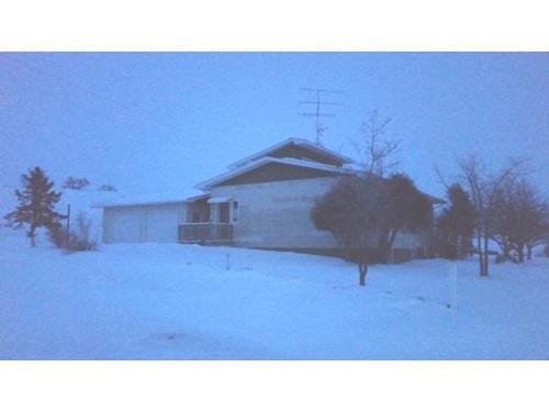 Photograph of 524 Grover St, Plentywood, MT 59254