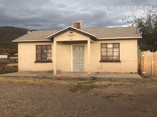 Photograph of 2114 Stanford Ave, Alamogordo, NM 88310