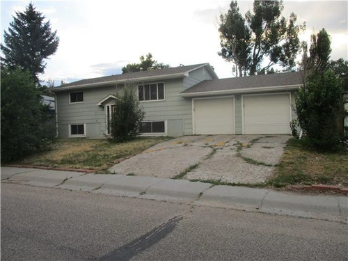 Photograph of 1814 Glendale Ave, Casper, WY 82601