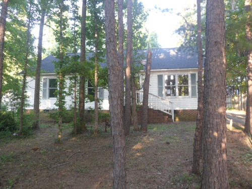 Photograph of 6 Linda St, Thomasville, NC 27360