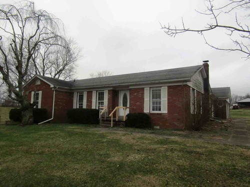 Photograph of 2218 Energy Rd, Flemingsburg, KY 41041