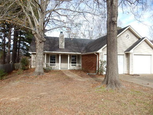 Photograph of 606 Red Oak Dr, Madison, MS 39110