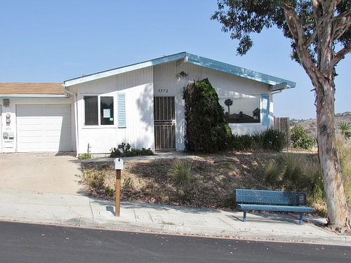 Photograph of 3372 Buena Hills Dr, Oceanside, CA 92056