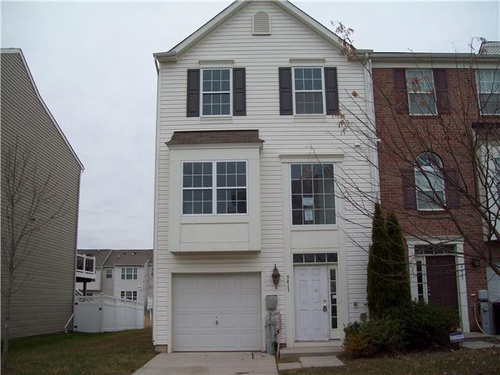 Photograph of 9413 Silver Charm Dr, Randallstown, MD 21133