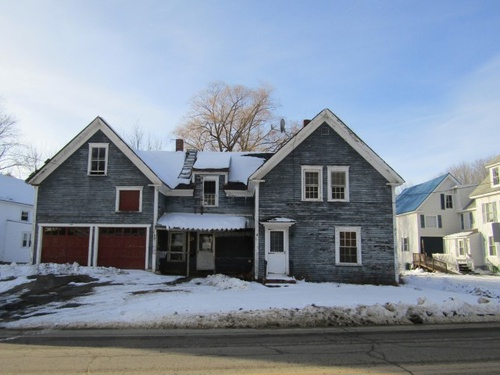 Photograph of 60 Church St, Livermore Falls, ME 04254
