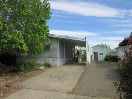 Photograph of 4398 White River Dr, Redding, CA 96003