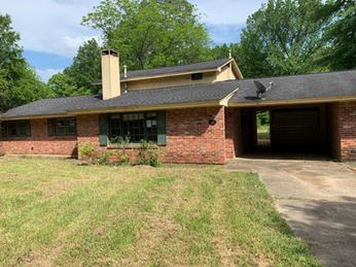 Photograph of 304 Geary Drive, Montgomery, AL 36108