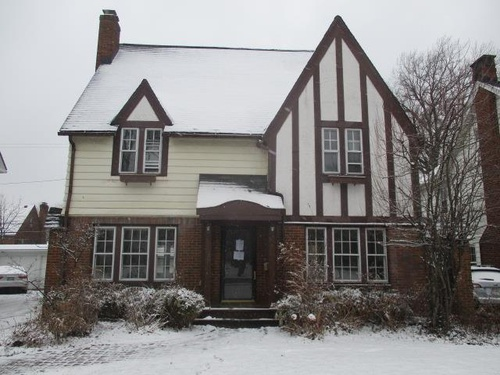 Photograph of 3326 Ardmore Rd, Shaker Heights, OH 44120