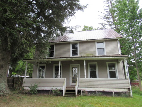 Photograph of 101 Wierk Ave, Liberty, NY 12754