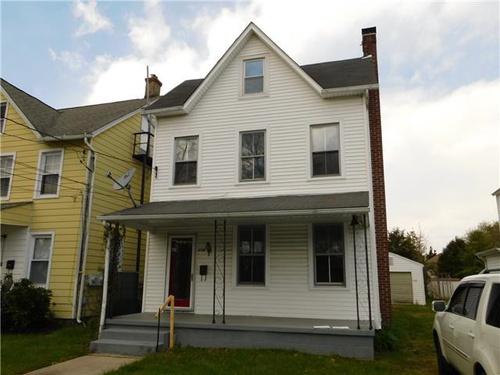 Photograph of 259 Mackall St, Elkton, MD 21921