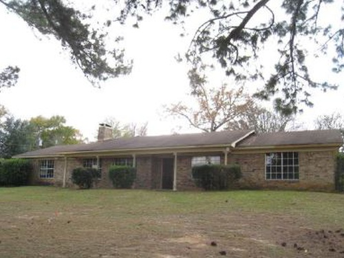 Photograph of 318 Dalee Drive, Hallsville, TX 75650