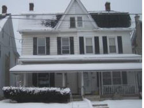 Photograph of 4105 Main St, Slatedale, PA 18079