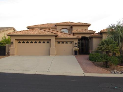 Photograph of 63281 E Desert Crest Dr, Tucson, AZ 85739