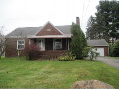 Photograph of 125 Creed Ave, Hubbard, OH 44425