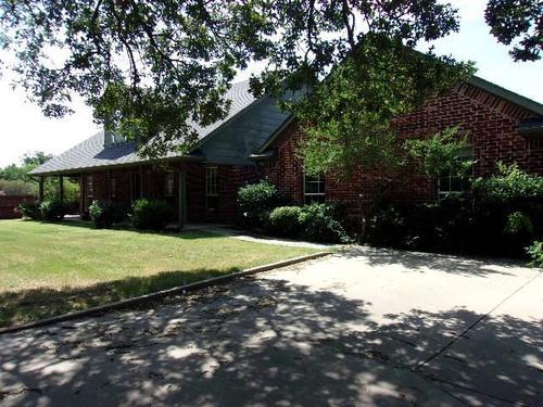 Photograph of 4983 Woodlawn Rd, Sherman, TX 75090